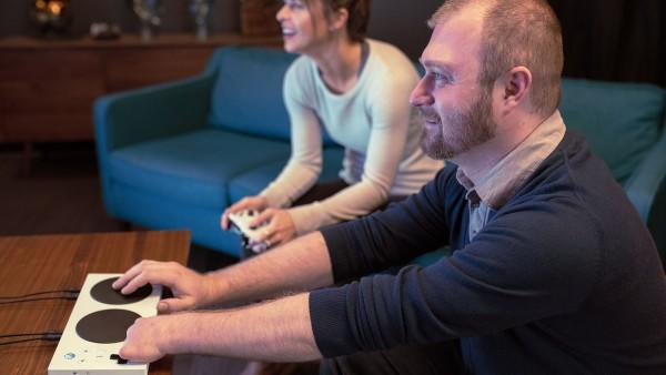 Xbox Adaptive Controller, Gadget Inovatif untuk Kaum Disabilitas