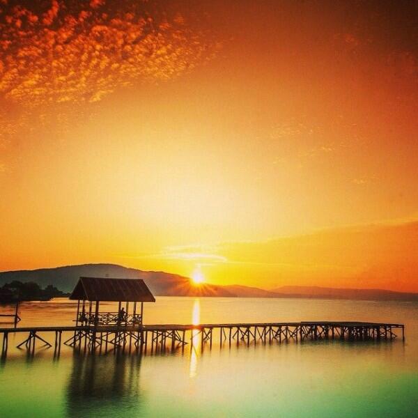 5 Fakta Menarik Towuti, Danau Purba di Sulsel yang Penuh Pesona