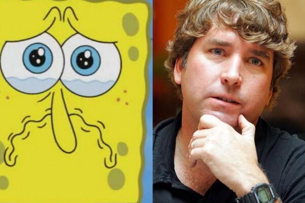 Apa Itu ALS? Penyakit yang Diidap Kreator SpongeBob Stephen Hillenburg