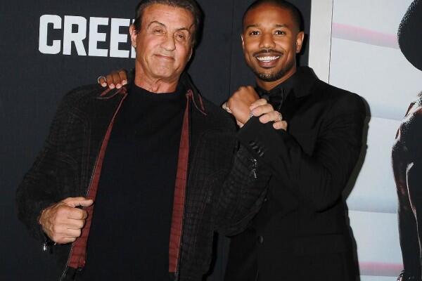 Dibintangi Michael Jordan & Sylvester Stallone, Ini 5 Fakta Creed 2