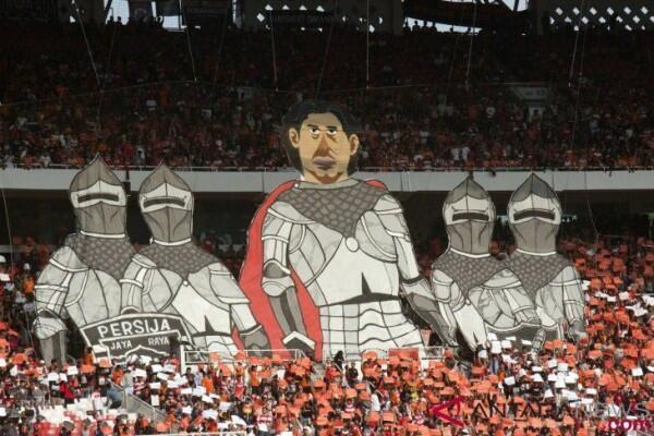 Bangun Stadion Persija, Jakpro Terima Anggaran Rp400 Miliar