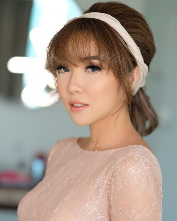 10 Tips Makeup ala Gisella Anastasia yang Dapat Menginspirasimu