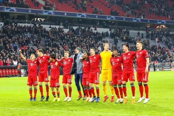 Bayern Muenchen Lolos 16 Besar UCL, Lewandowski Catat Rekor Baru
