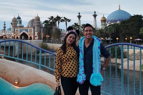 10 Lokasi Liburan Keren Terinspirasi dari Babymoon Artis Indonesia
