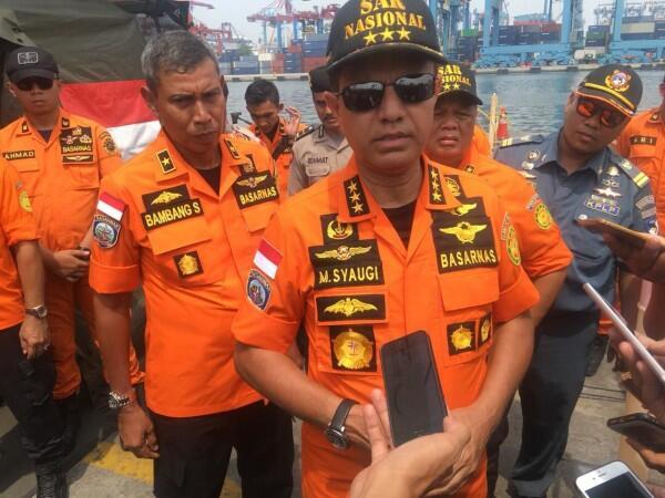 7 ABK KM Multi Prima Masih Hilang, Basarnas Pusat Diminta Turun Tangan