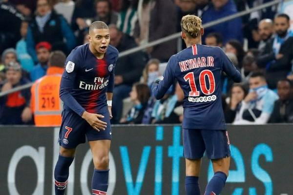 Preview PSG Vs Liverpool, Duel Hidup Mati Menuju Babak Knock Out
