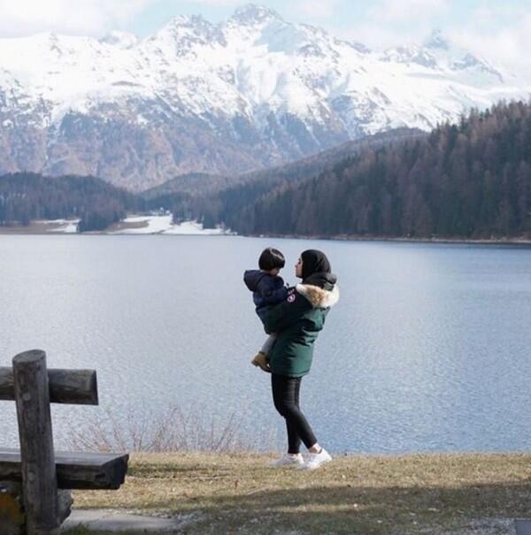 7 Destinasi Wisata Seru di Swiss ala Ayudia dan Ditto, Bikin Baper