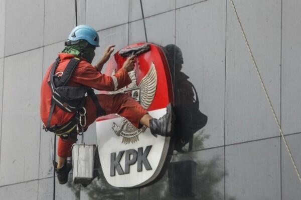 KPK Gelar OTT di Pengadilan Negeri Jakarta Selatan