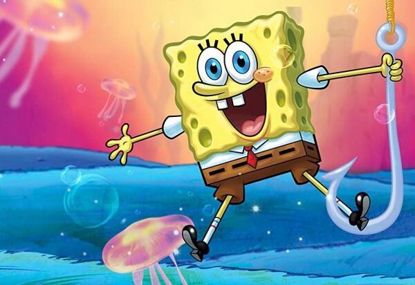 Kreator SpongeBob Meninggal, Ini Perjalanan Karier Stephen Hillenburg