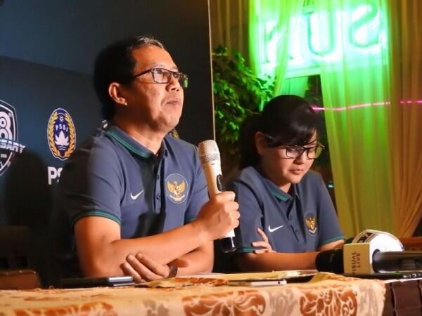 "Edy Rahmayadi Diminta ""Out"", Exco PSSI Segera Gelar Rapat Evaluasi"