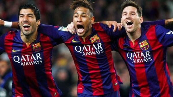 PSG Dikabarkan Setuju Melepaskan Neymar Ke Klub La Liga Musim Depan