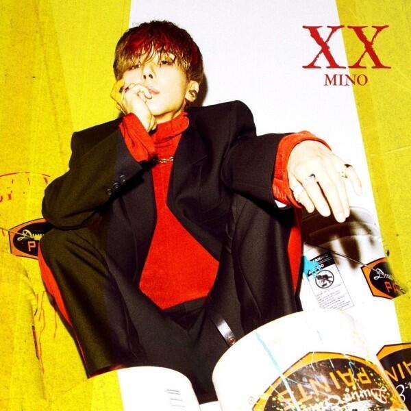 Baru Rilis Album Solo, Ini 10 Potret Perjalanan Karier Mino WINNER