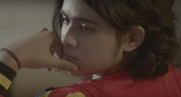 "Balik Main Film, Ini 10 Potret Aliando Nyanyikan ""Asal Kau Bahagia"""