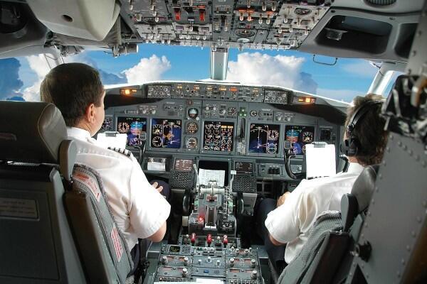 Waduh, Pilot Maskapai Australia Ini Tertidur Saat Menerbangkan Pesawat