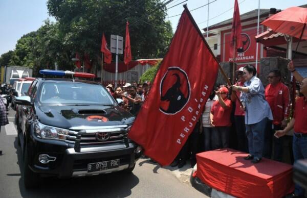 Petinggi PDIP Ungkap Wasiat Pendiri PKS Sebelum Meninggal