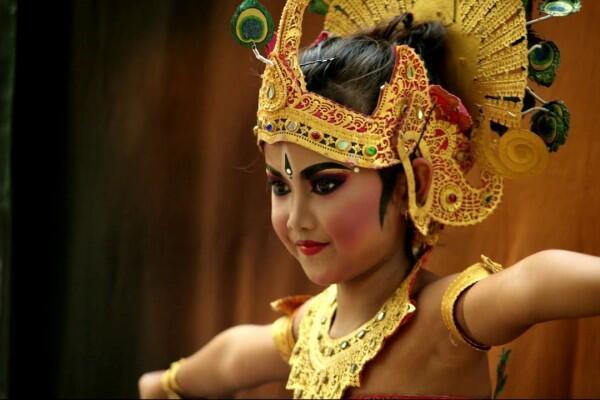 "Film ""Bali: Beats of Paradise"" Banjir Pujian"