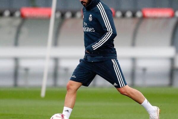 Tak Lagi Jadi Starting Eleven, Ada Apa dengan Isco di Real Madrid?