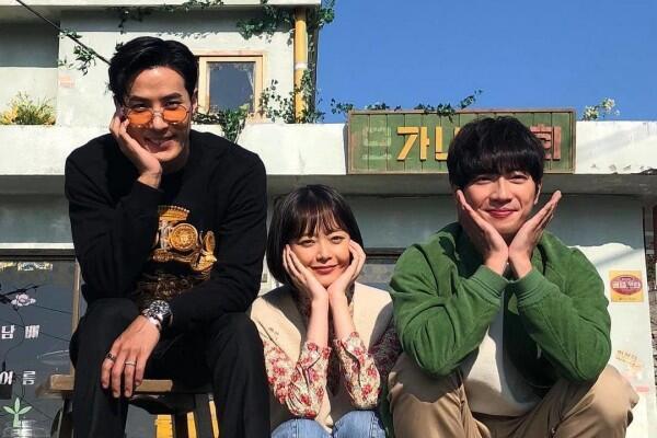 6 Fakta Drama Komedi Terbaru Jeon Somin 'Running Man' yang Super Kocak