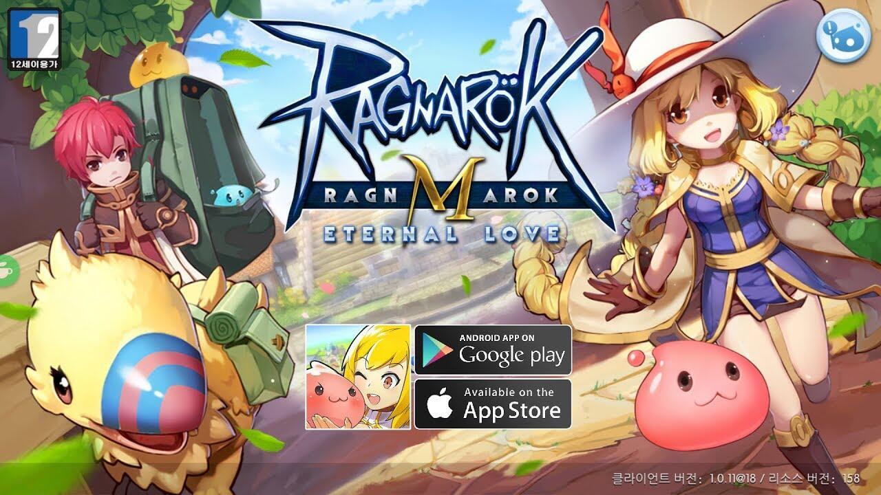 Formasi Tepat Untuk Membuat Party di Ragnarok M: Eternal Love, Anti Bocor Gan!!