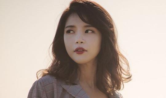 5 Artis Cantik Korea Dengan Bibir Menurun Yang Sexy Dan Mempesona Part 3