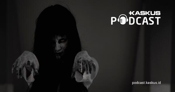 """Dengerin Podcast """"Kamis Misteri"""" Bikin Agan Sista Bisa Liat Penampakan"""