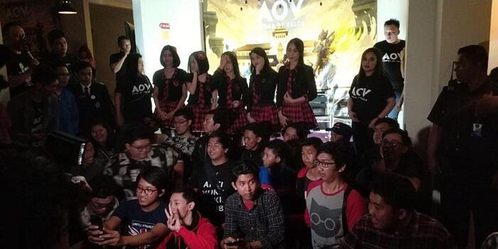 Ssst! Puncak Event Bandung City Tour!