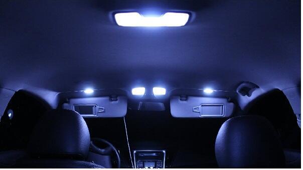 Alasan Lampu Kabin Mati di Malam Hari Selama Berkendara