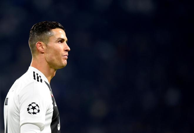 Hasil Liga Champions: Juventus Benamkan Valencia