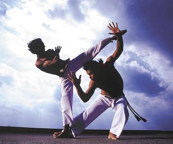 Alegria | Capoeira Tertua Di Indonesia