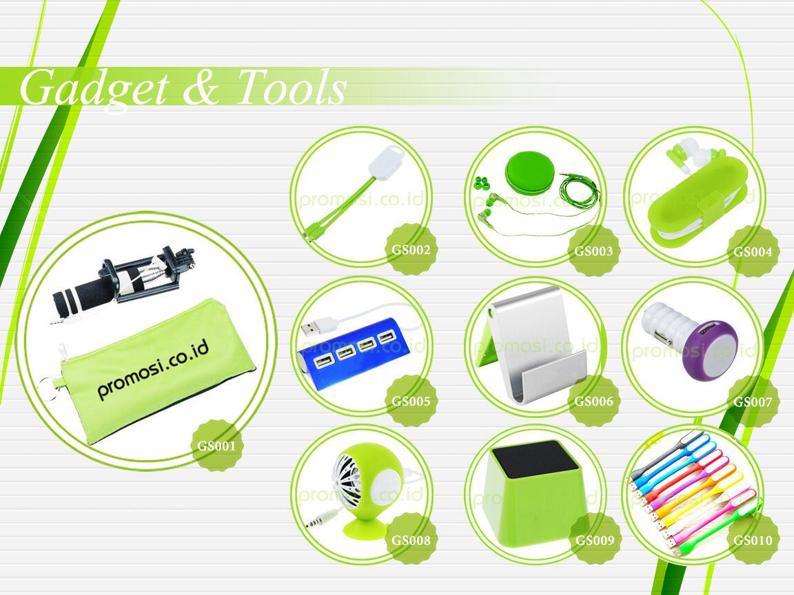 Produsen & Supplier Barang Promosi / Merchandise / Gift / Souvenir