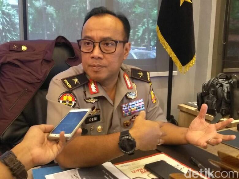 Polisi Tangani Pelaporan Habib Bahar bin Smith 'Jokowi Kayaknya Banci'