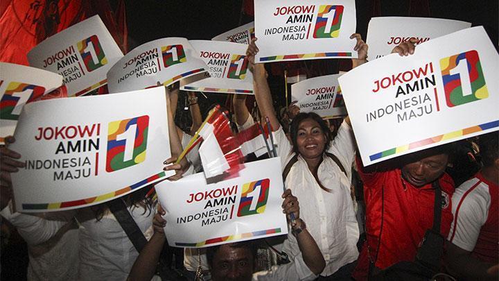 Pelapor Dai Menghina Jokowi Bertambah