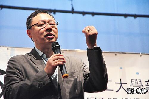Rencanakan Makar Terhadap Pemerintahan Hong Kong, Pendeta Kristen Ditangkap