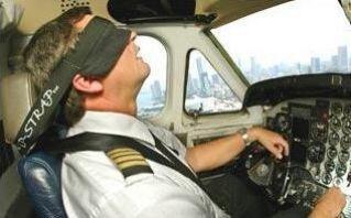 """Termasuk Sterile Rule Cockpit! Inilah """"ATURAN PILOT"""" Yang Jarang DiKetahui Gan!"""