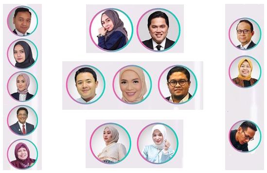 Ingin Tahu Gaya Hidup Halal? Dateng Aja Ke Jakarta Halal Things 2018!