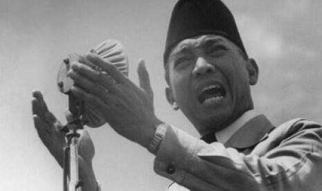 Bung Karno: Tak Ada Pemimpin yang Lebih Besar dari Muhammad
