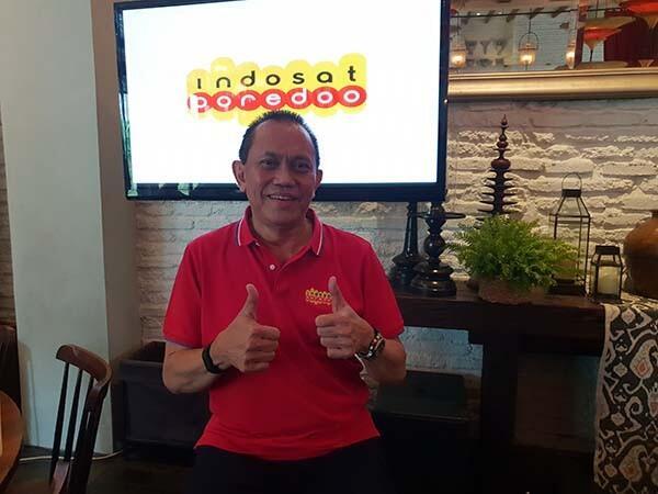 Lupakan dulu buyback Indosat!
