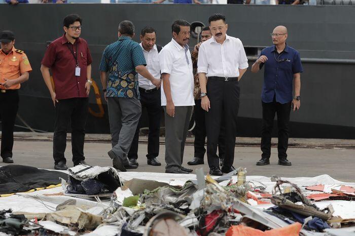 Narasi kelaikan PK-LQP dan ancaman Lion Air untuk KNKT