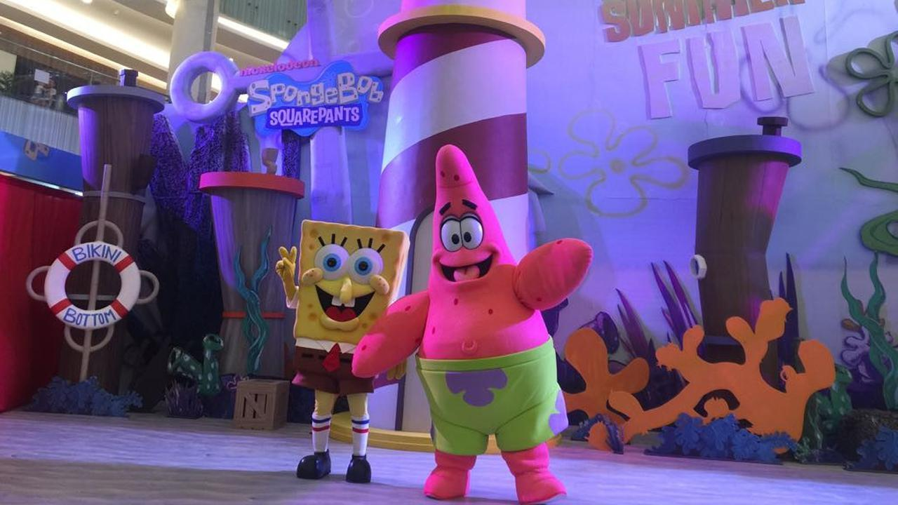 Ini 5 Rahasia Kelam di Balik Kelucuan SpongeBob Squarepants?