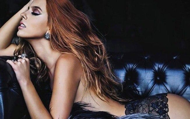 Giovanna Lancelotti, Gebetan Baru Neymar yang Hot Abis!