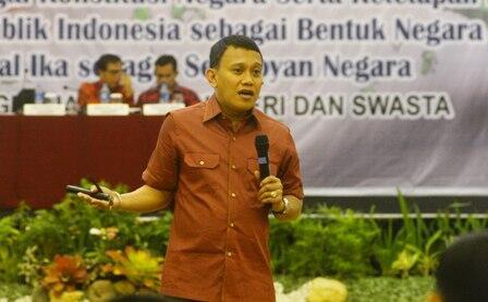 Pidato Prabowo Dinilai Merugikan Indonesia