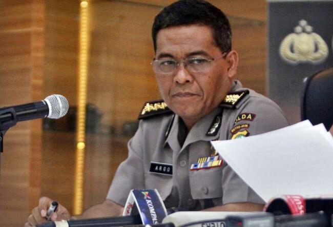 Polisi Siap Amankan Aksi Tandingan Reuni 212