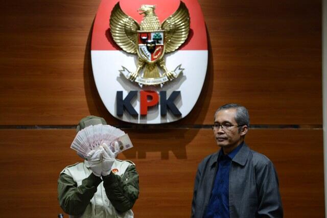 Suap Hakim PN Jaksel Pakai Kode 'Ngopi'