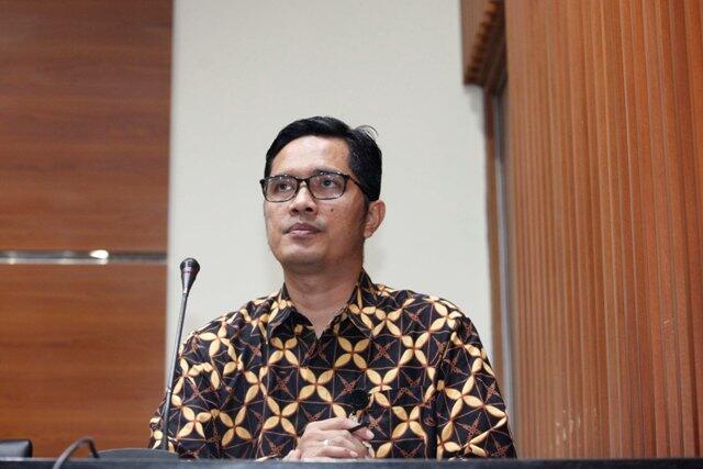 Hakim PN Jaksel Ditahan KPK