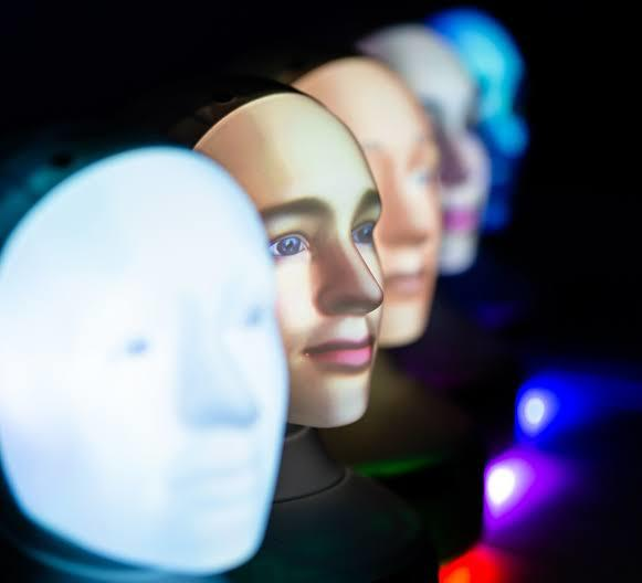 Robot Curhat Diciptakan !! Duniapun Semakin Modern