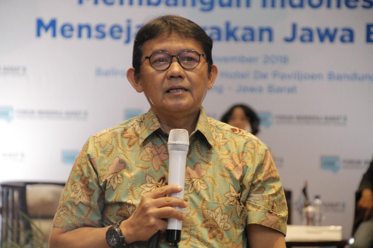 Kesejahteraan Jawa Barat Berawal dari Kolaborasi Potensi di Desa