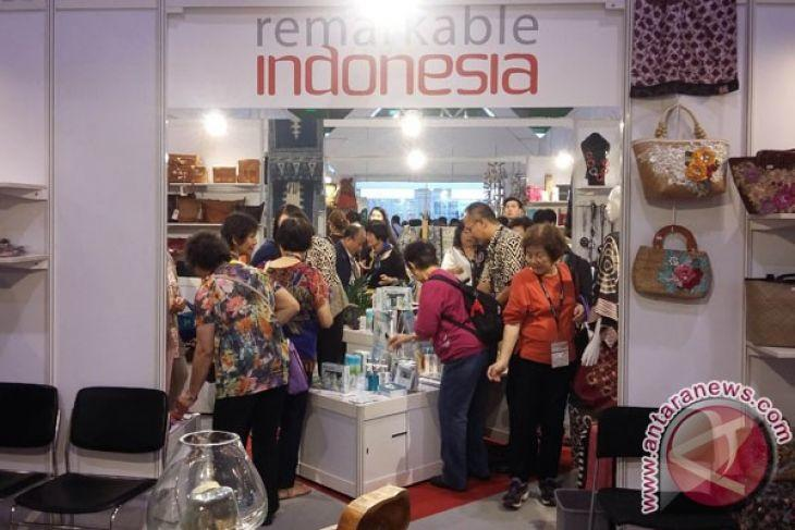 Indonesia Expo Pertama Siap digelar di Jeddah