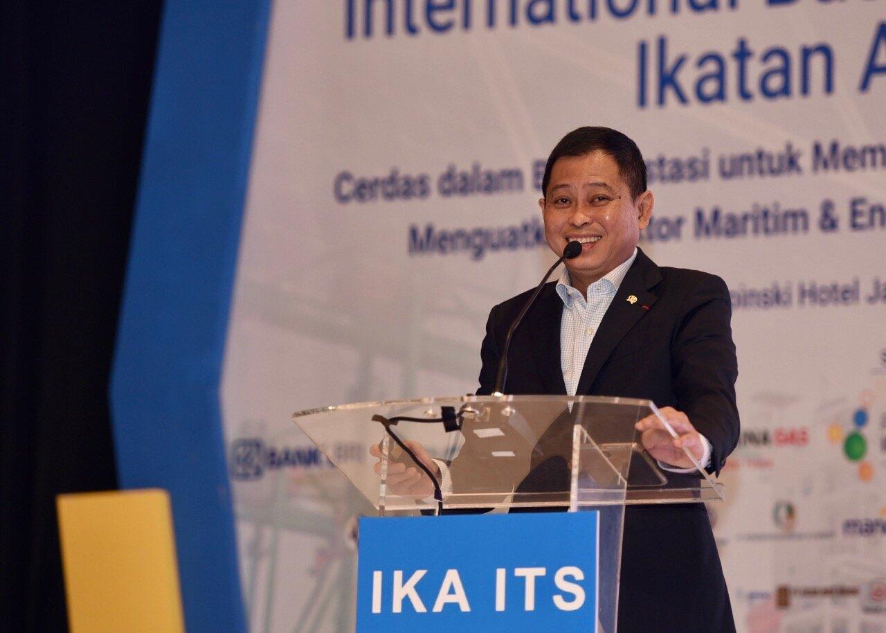 Menteri ESDM Dorong Lokalisasi Industri, Tekankan Efisiensi
