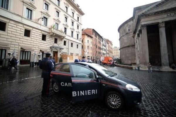 Seorang Bos Mafia Italia Ditangkap Setelah 15 Tahun Buron