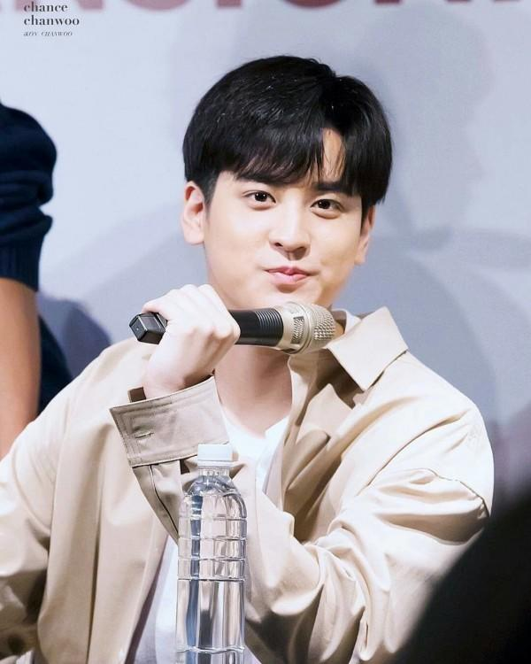 Dijuluki 'Nicest Maknae', Ini 12 Potret Paling Kece Chanwoo iKON